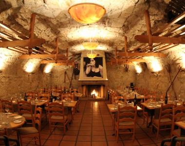 Grotto